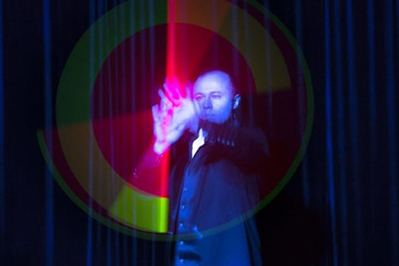 Illusionary show of Sergey Yanpolskiy!